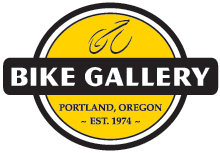 Bike Galley Logo