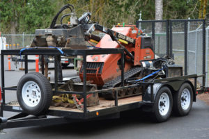 Ditch Witch - SK755