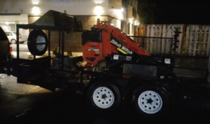 Recovered DitchWitch