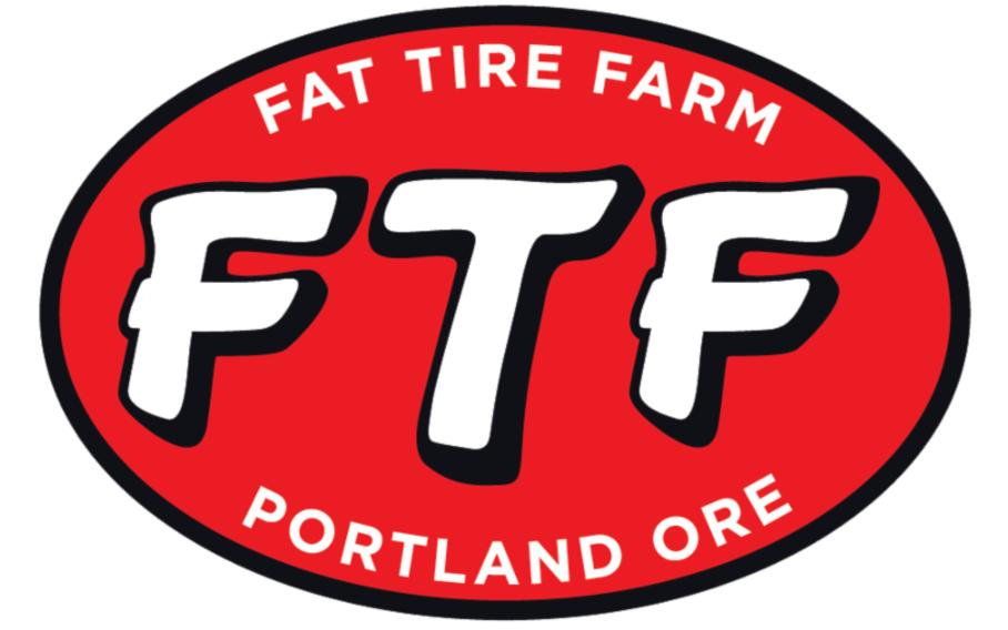 Fat Tire Farm Logo
